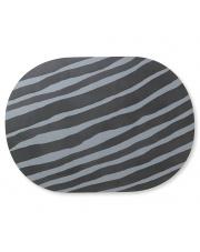 Mata / podkładka na stół Safari - ferm LIVING | Zebra