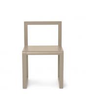 Krzesełko dla dziecka LITTLE ARCHITECT - ferm LIVING | Cashmere