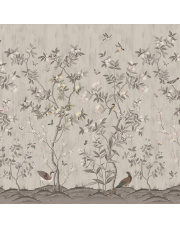 Fototapeta REBEL WALLS | LA CHINOISERIE Chinoiserie Chic, Powder Beige