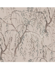 Fototapeta REBEL WALLS | LA CHINOISERIE Weeping Willows