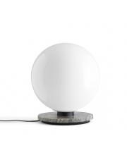 Lampa stołowa / ścienna TR BULB - MENU | marmurowa