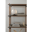 Fotografia, na której jest Lampa stołowa / ścienna TR BULB - MENU | marmurowa