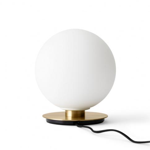 Fotografia, na której jest Lampa stołowa / ścienna TR BULB - MENU | mosiężna