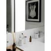 Fotografia, na której jest Dozownik do mydła z pompką - MENU