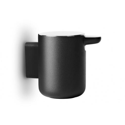 Fotografia, na której jest Dozownik do mydła z pompką - MENU | ścienny