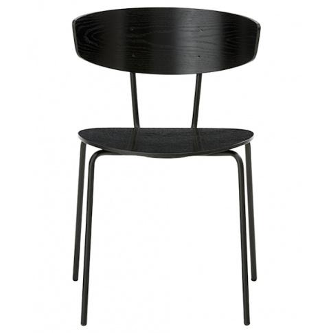 Fotografia, na której jest Krzesło HERMAN - ferm LIVING