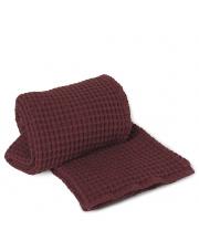 Ręcznik kąpielowy ferm LIVING | Cinnamon