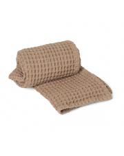 Ręcznik do rąk ferm LIVING | Dusty Rose