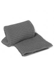 Ręcznik kąpielowy ferm LIVING | Grey