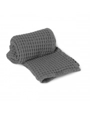 Ręcznik do rąk ferm LIVING | Grey