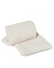 Ręcznik kąpielowy ferm LIVING | Off-White