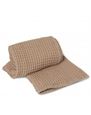 Ręcznik kąpielowy ferm LIVING | Tan