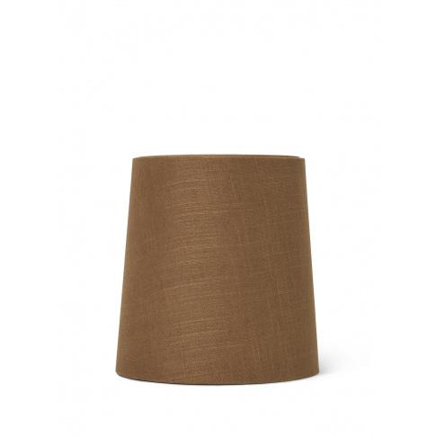 Fotografia, na której jest Abażur lampy Hebe M - ferm LIVING | curry