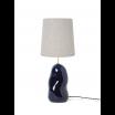 Fotografia, na której jest Abażur lampy Hebe M - ferm LIVING | natural