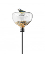 Karmnik dla ptaków z misą na wodę - Eva Solo