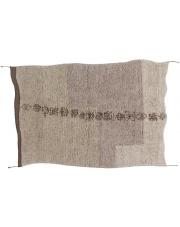 Dywan wełniany do prania Amani - Lorena Canals