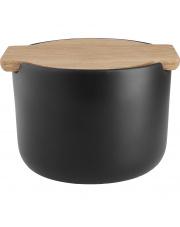 Pojemnik na sól z pokrywką Nordic Kitchen - Eva Solo