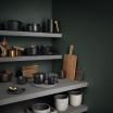 Fotografia, na której jest Taca do serwowania 30 cm Nordic Kitchen - Eva Solo