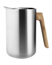 Dzbanek próżniowy srebrny Nordic Kitchen - Eva Solo
