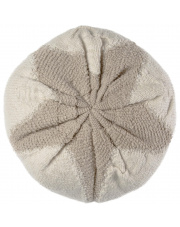Poduszka Knitted Cushion Cotton Boll - Lorena Canals
