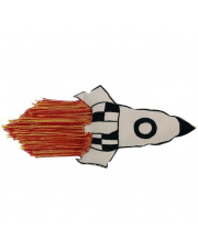 Poduszka Rocket - Lorena Canals