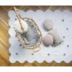 Fotografia, na której jest Kocyk bawełniany Biscuit - Lorena Canals