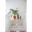 Fotografia, na której jest Komplet 3 koszy dekoracyjnych Terracota - Lorena Canals