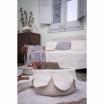 Fotografia, na której jest Kosz dekoracyjny Petals - Lorena Canals