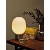 Fotografia, na której jest Lampa stołowa JWDA - Menu