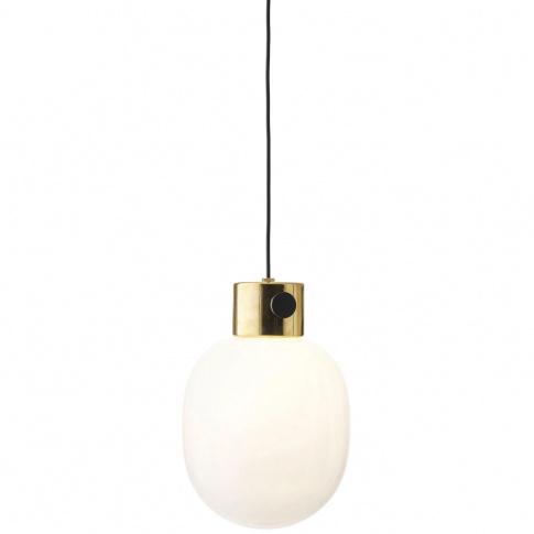 Fotografia, na której jest Lampa wisząca JWDA - Menu
