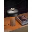 Fotografia, na której jest Lampa stołowa Reverse - Menu