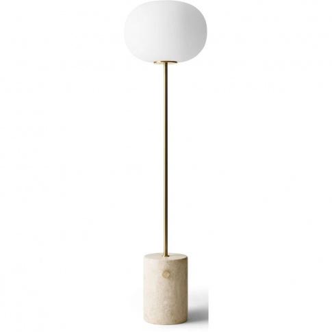 Fotografia, na której jest Lampa podłogowa JWDA - Menu