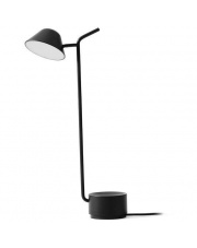 Lampa stołowa Peek - Menu