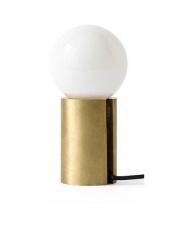 Lampa stołowa Socket - Menu
