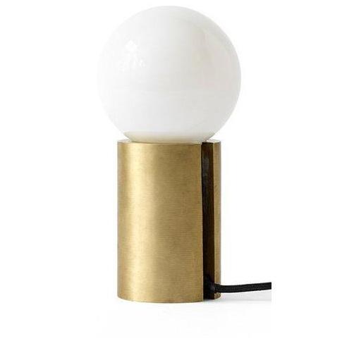 Fotografia, na której jest Lampa stołowa Socket - Menu