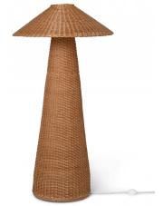 Lampa podłogowa Dou - ferm LIVING