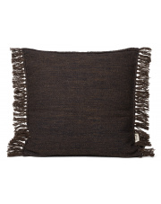 Poduszka z frędzlami Kelim - ferm LIVING