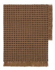 Dywan Way brązowy - ferm LIVING