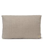 Poduszka Clean Cotton Linen - ferm LIVING