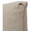 Fotografia, na której jest Poduszka Clean Cotton Linen - ferm LIVING