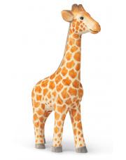 Figurka drewniana Żyrafa - ferm LIVING
