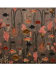 Fototapeta AQUATIC LIFE, CORAL | Moss & Coral REBEL WALLS