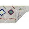 Fotografia, na której jest Dywan bawełniany Mini Kaarol - Lorena Canals