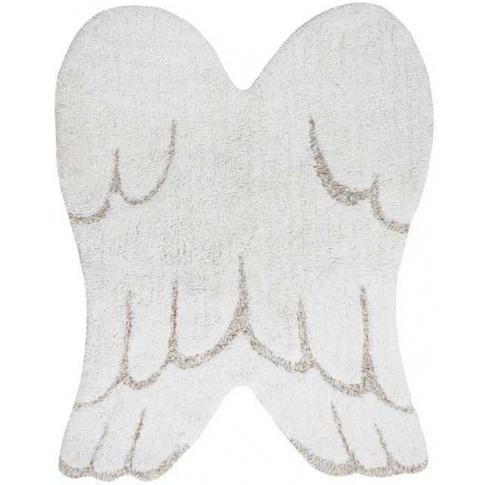Fotografia, na której jest Dywan bawełniany Mini Wings - Lorena Canals