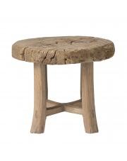 Skandynawski stolik kawowy – Circle