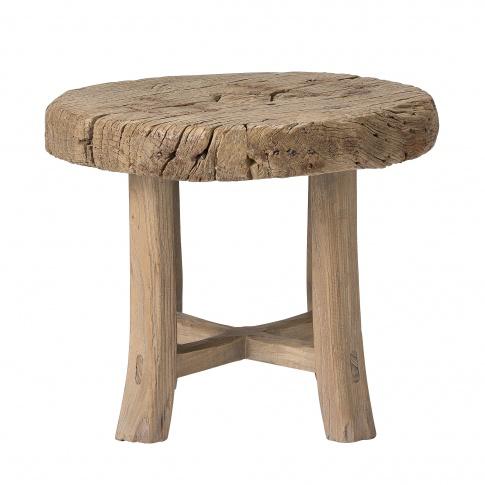 Fotografia, na której jest Skandynawski stolik kawowy – Circle