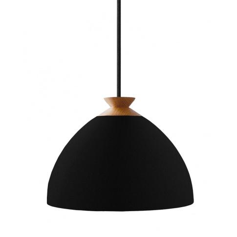 Fotografia, na której jest Lampa wisząca skandynawska Negro
