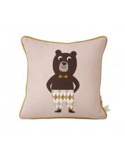 Poduszka styl skandynawski Bear