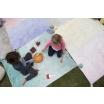 Fotografia, na której jest Dywan bawełniany DEGRADE - różne kolory - Lorena Canals