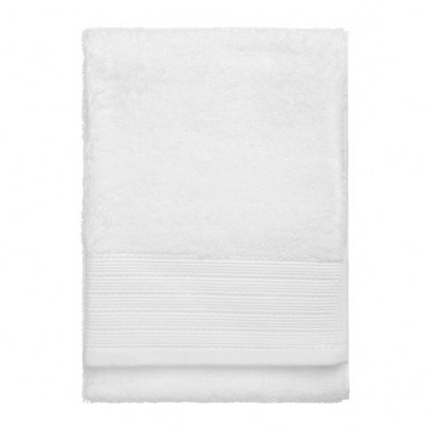 Fotografia, na której jest Ręcznik EGYPTIAN biały - różne rozmiary - ELVANG